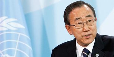 Ban Ki Moon Success Story