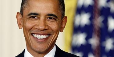 Barack Obama Success Story