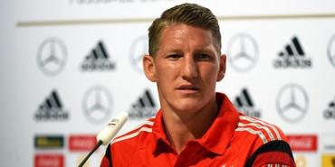 Bastian Schweinsteiger Success Story