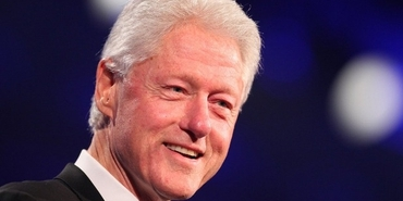Bill Clinton Success Story