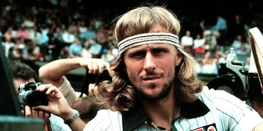 Bjorn Borg Success Story