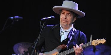 Bob Dylan : 2016 Nobel Prize Recipient in Literature
