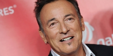 Bruce Springsteen Success Story
