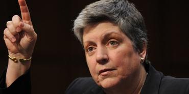 Janet Ann Napolitano  Story