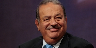 Carlos Slim Success Story