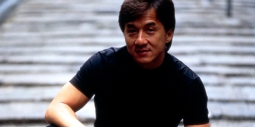 Jackie Chan Success Story