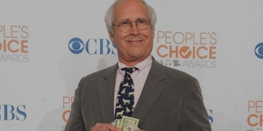 Chevy Chase Success Story