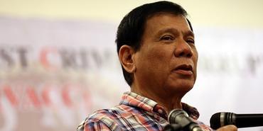 Rodrigo Duterte: 16th President of the Philipines