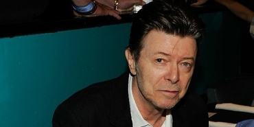 David Bowie Success Story