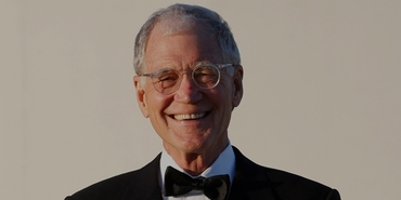 David Letterman Success Story