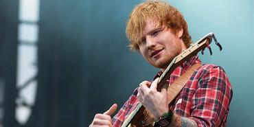 Ed Sheeran Story