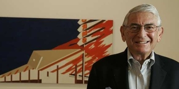 Eli Broad Success Story