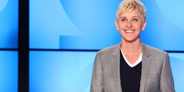 Ellen DeGeneres Success Story