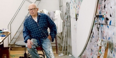 Ellsworth Kelly Story - Pioneer of Art Style Hard-Edge Abstraction