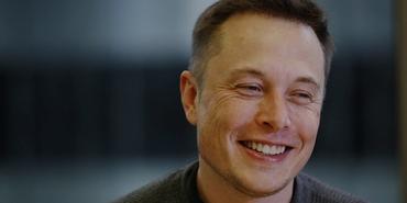 Elon Reeve Musk Story