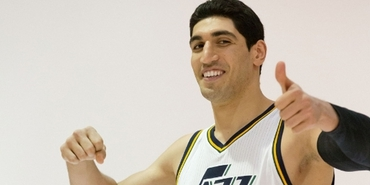 Enes Kanter Success Story