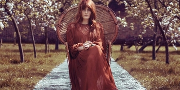 Florence Welch Story