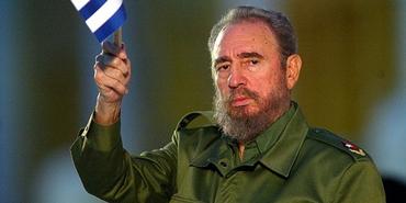 Fidel Alejandro Castro Ruz Story
