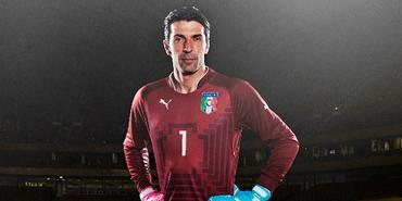 Gianluigi Buffon Story