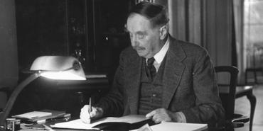 Herbert George Wells Story