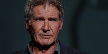 Harrison Ford -