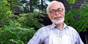 Hayao Miyazaki Story