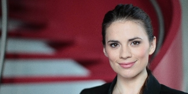 Hayley Atwell Story - One Of The Cast Of Agent Carter