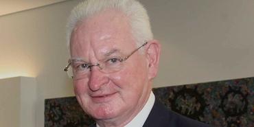 Helmut Sohmen