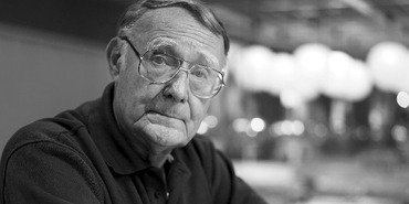 Ingvar Kamprad Story -  The Founder Of IKEA Brand