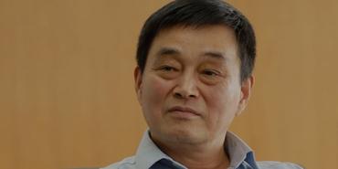 Liu Yongxing Success Story