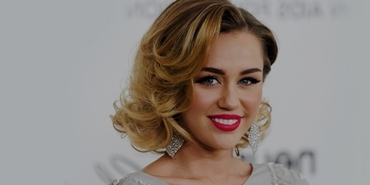 Miley Cyrus Success Story