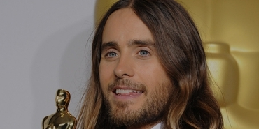 Jared Leto - Musician Turned Oscar Winner