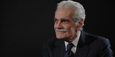 Omar Sharif Success Story