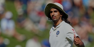Ishant Sharma Success Story