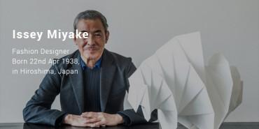 Issey Miyake Success Story