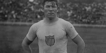 Jim Thorpe Success story