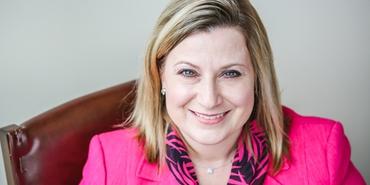 Janet Evanovich Success Story