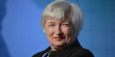 Janet Yellen Success Story