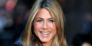 Jennifer Aniston Success Story