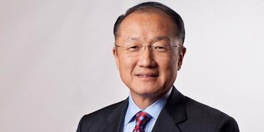 Jim Yong Kim Success Story
