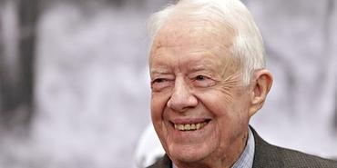 Jimmy Carter Success Story