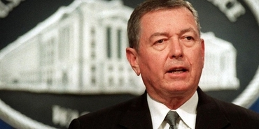 John David Ashcroft Story - American Attorney And Politician