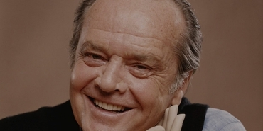 Jack Nicholson Success Story