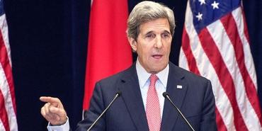 John Kerry Success Story