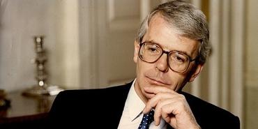 John Major Story - Bank Employee Became Prime Minister