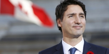 Justin Trudeau Story