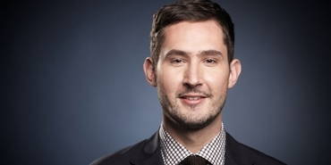 Kevin Systrom : Founder of Instagram