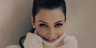 Kim Kardashian Success Story