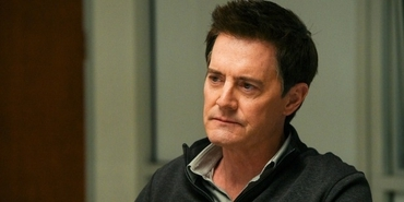 Kyle MacLachlan Success Story