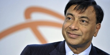 The Steel Baron of India - Lakshmi Mittal